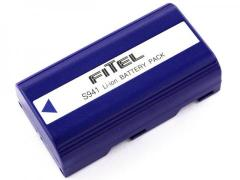 [S941]FITEL S941 BATTERY PACKバッテリーセル交換