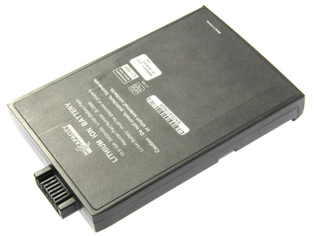 [Reorder Part Number : B-5899]PowerBookG3 Lombard/Pismo バッテリーセル交換[2]