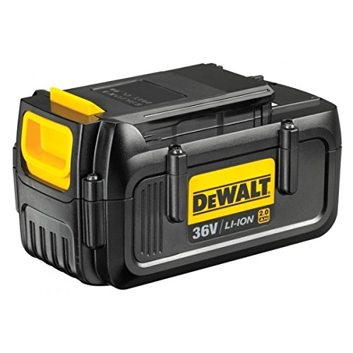 [DCB361]DEWALT DCB361 36V Lithium Ion Battery バッテリーセル交換