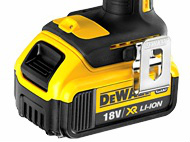[18V 4.0Ah Li-ion]DEWALT 18V 4.0Ah Li-Ion Battery Pack バッテリーセル交換