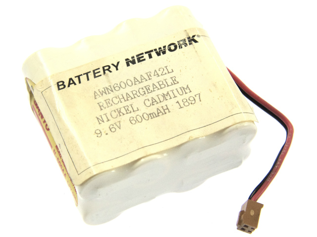 [AWN600AAF42L]BATTERY NETWORK バッテリーセル交換