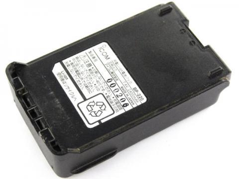 【アイテムキューブ】その他 | [BP-220]アイコム 無線機 IC-VH35ACT 他 バッテリーセル交換