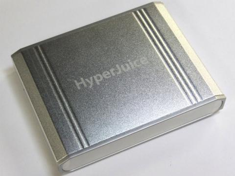 [Model:MBP-060]HyperJuice External Battery for MacBook/iPad/USB (60Wh)バッテリーセル交換