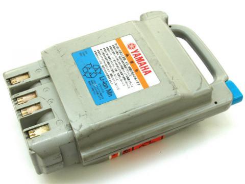 【アイテムキューブ】その他 | [ESB1]ヤマハ 電動車いすJWX-1 (X0C2)他バッテリーセル交換