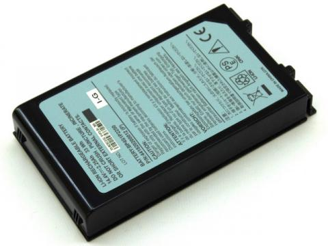 [BATTERY:BP4S1P2250、P/N:441820200008(P)]SOTEC R501A5、R504A6 他バッテリーセル交換[2]
