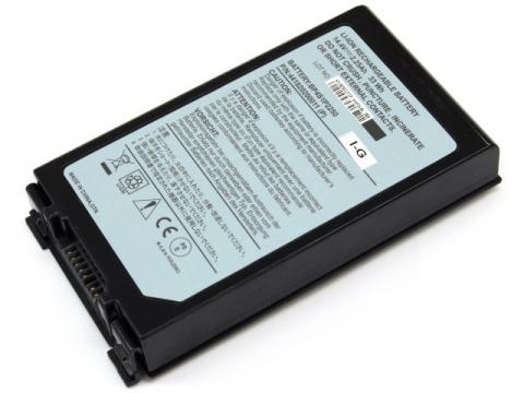[BATTERY:BP4S1P2250、P/N:441820200011(P)]FRONTIER FRNW 他バッテリーセル交換